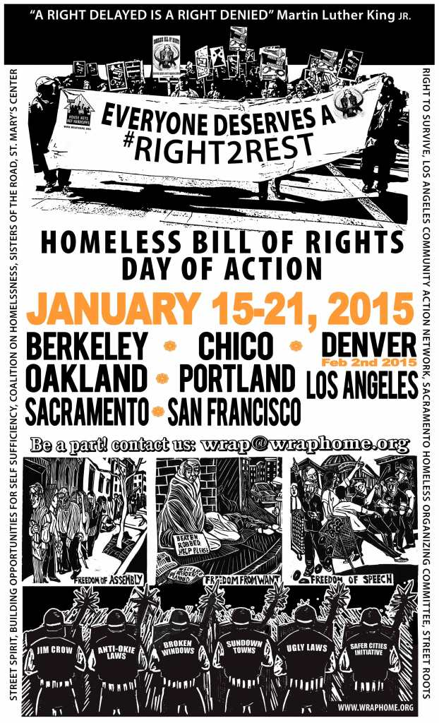 All Cities HBR Right2Rest